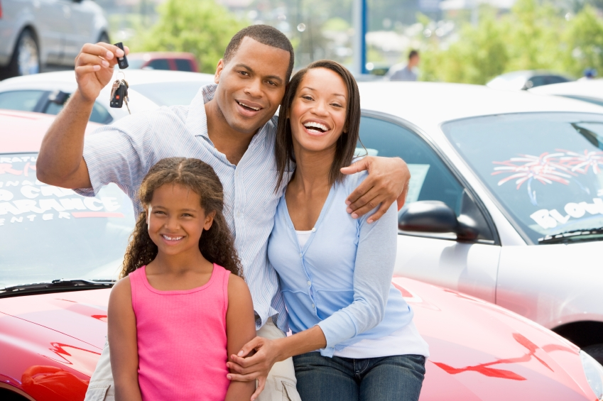 Buying A New Car Insurance American Family Insurance Policy