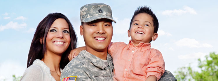 Bad Credit Military Loans >> Loans For Active Duty Military Omni Financial