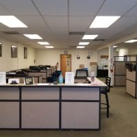 Interior of Omni Military Loans, Military Lender in Colorado Springs, CO