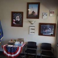 Interior of Omni Office in Oceanside, CA