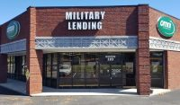 Exterior of Omni Military Loans, Military Lender in Hinesville, GA