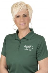 Tonia Ross General Manager Omni Financial Oceanside, CA