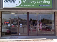 You may want to see this photo of lawton ok military