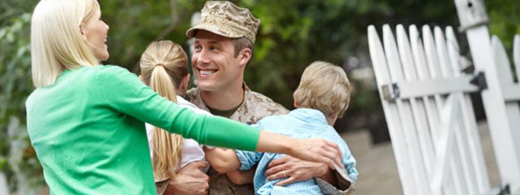 Marine Corps Loans