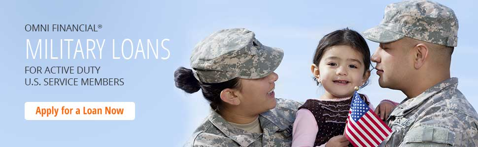 Bad Credit Military Loans >> Omni Military Loans