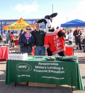 Dave-and-Major-Tammy-Schllichenmaier_May_2014_Armed-Forces-Community-Run_Ft-Carson_CO_image