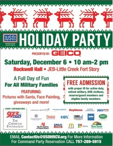 December_2014_USO Holiday Party_Norfolk_VA_release
