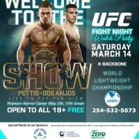 UFC185FightNightWatchParty-3-14-15