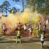 End-of-the-color-run