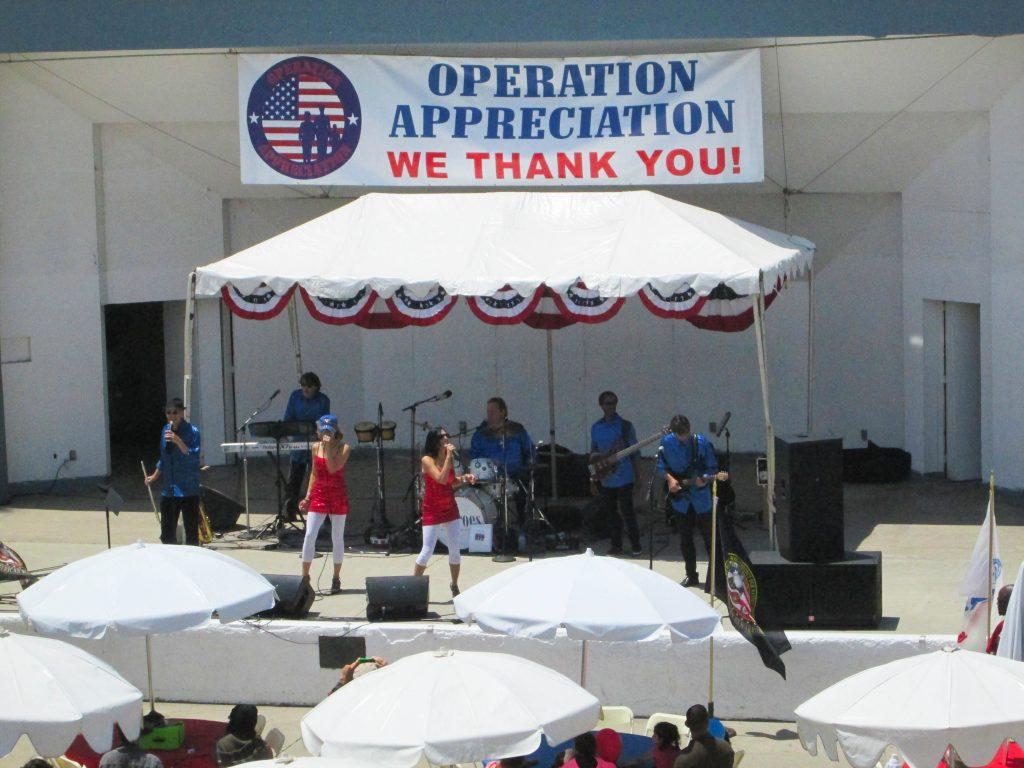 Operation Appreciation 2015 2