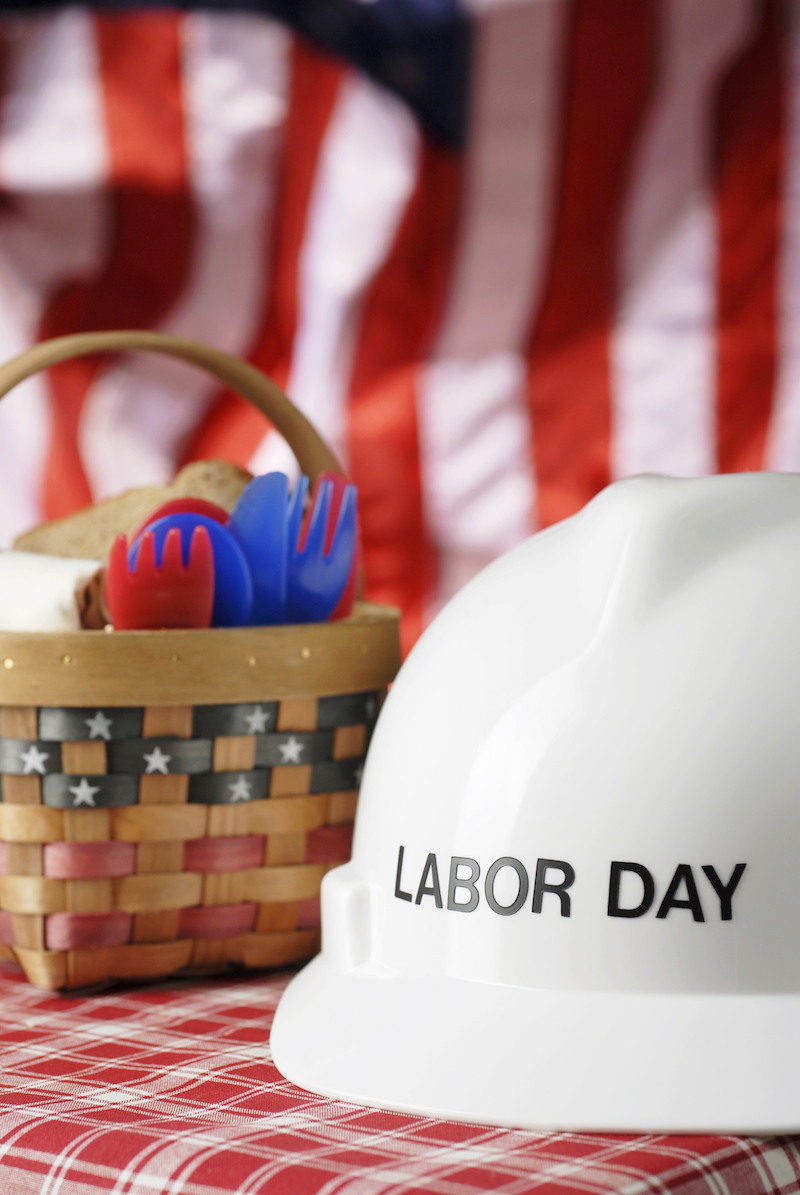 10 Interesting Facts About Labor Day – Omni Financial®