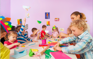 Military Child Care Assistance | Subsidized Child Care