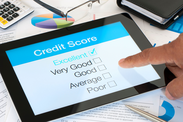 Credit Repair Help from Omni Financial