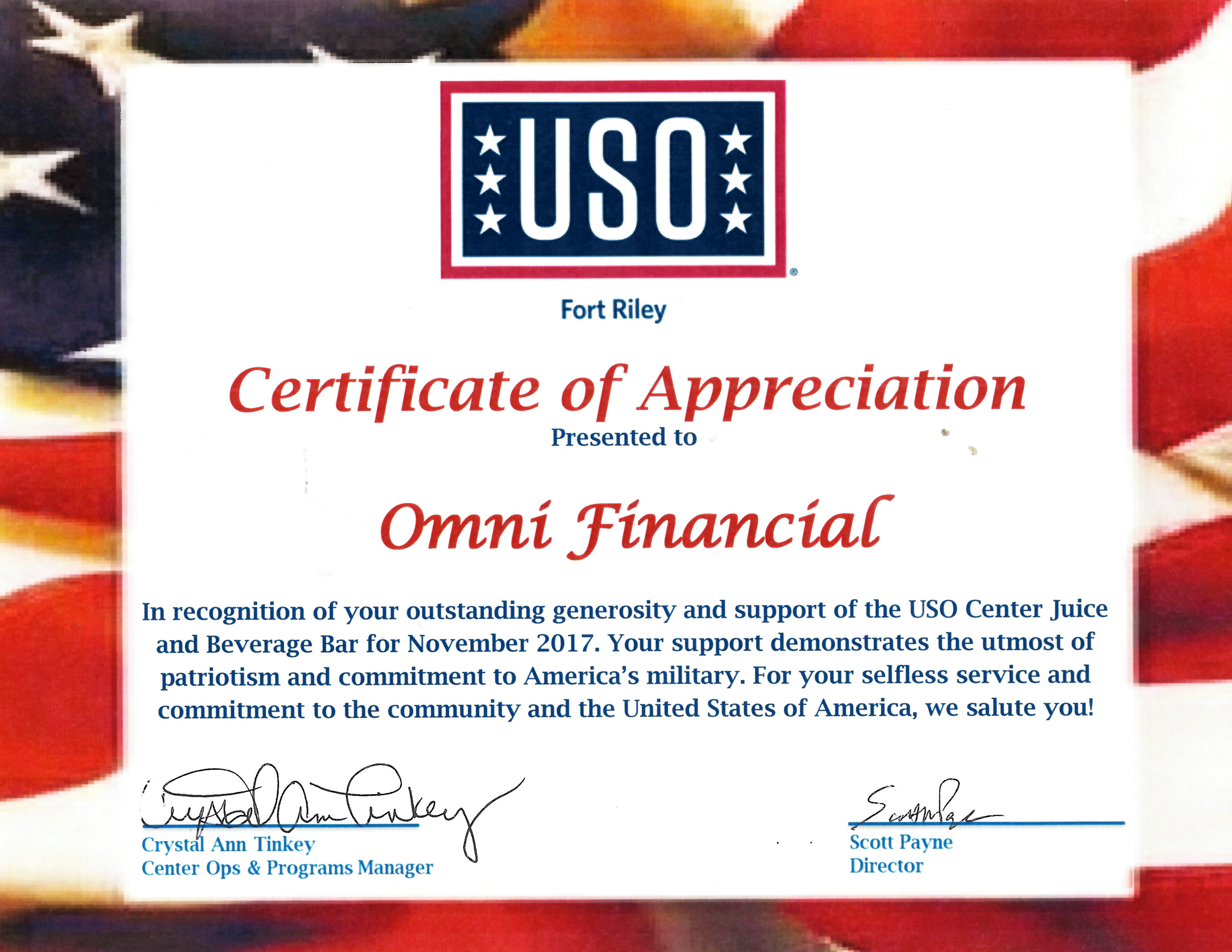Loan With Bad Credit >> Omni Military Loans® in Junction City, KS