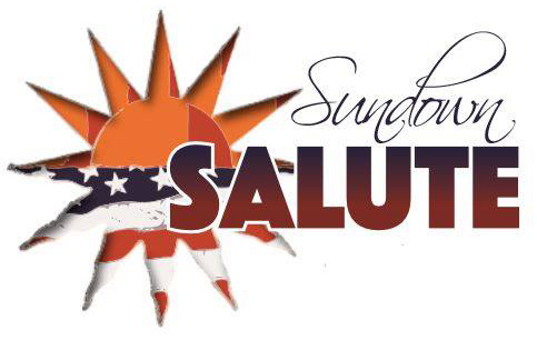 Sundown salute logo Junction City Ks