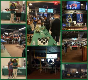 Omni in Junction City watched the Big Game 2019 at Warrior Zone | Omni Military Loans