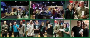 Omni in Leesville watched the Big Game 2019 at Strike Zone & Spare Time Lounge | Omni Military Loans