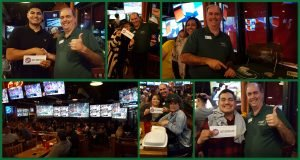 Omni in Oceanside was at Rookies Sports Bar for the Big Game 2019 | Omni Military Loans
