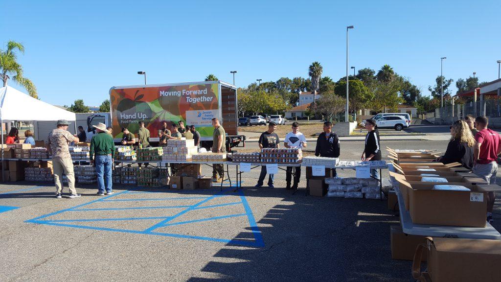 ASYMCA Neighborhood Exchange