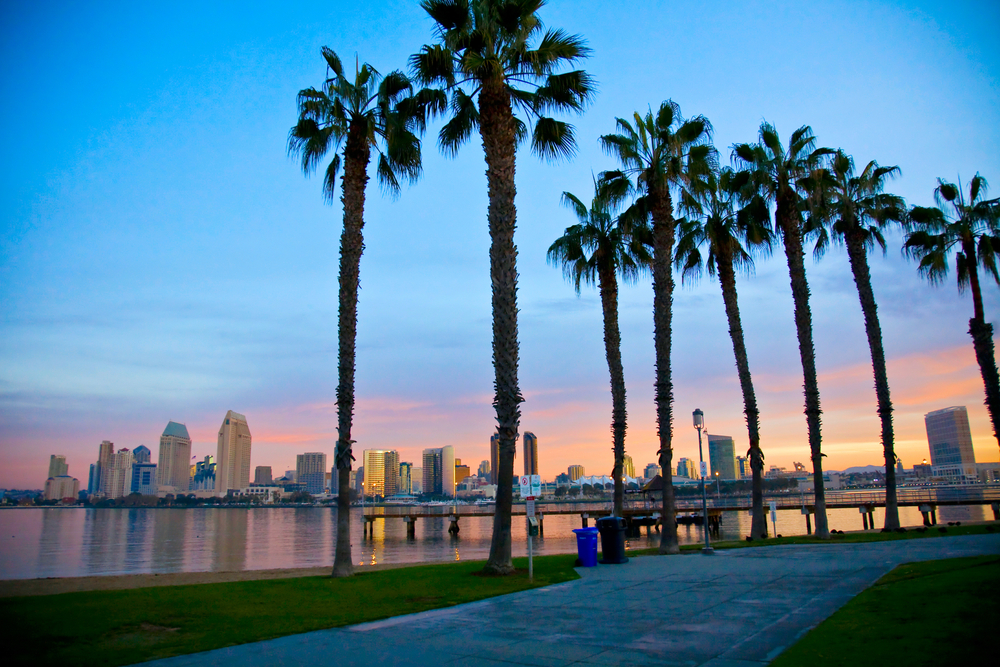 There's lot to see and more to do in San Diego's Camp Pendleton.