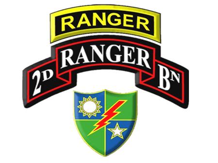 2/75 Ranger Ball 2015