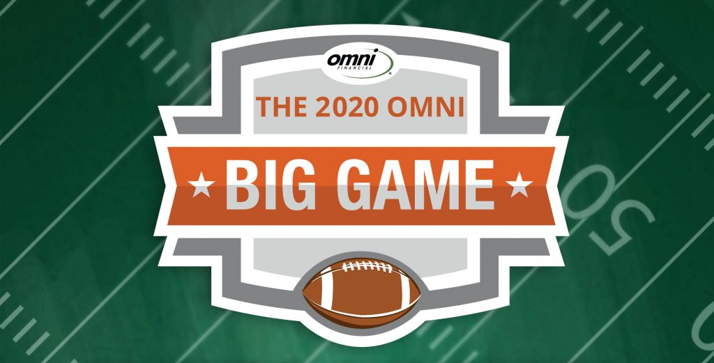 2020 Big Game Events Page Header