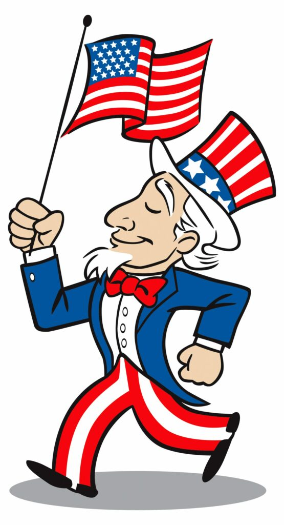 Uncle Sam Day is September 13