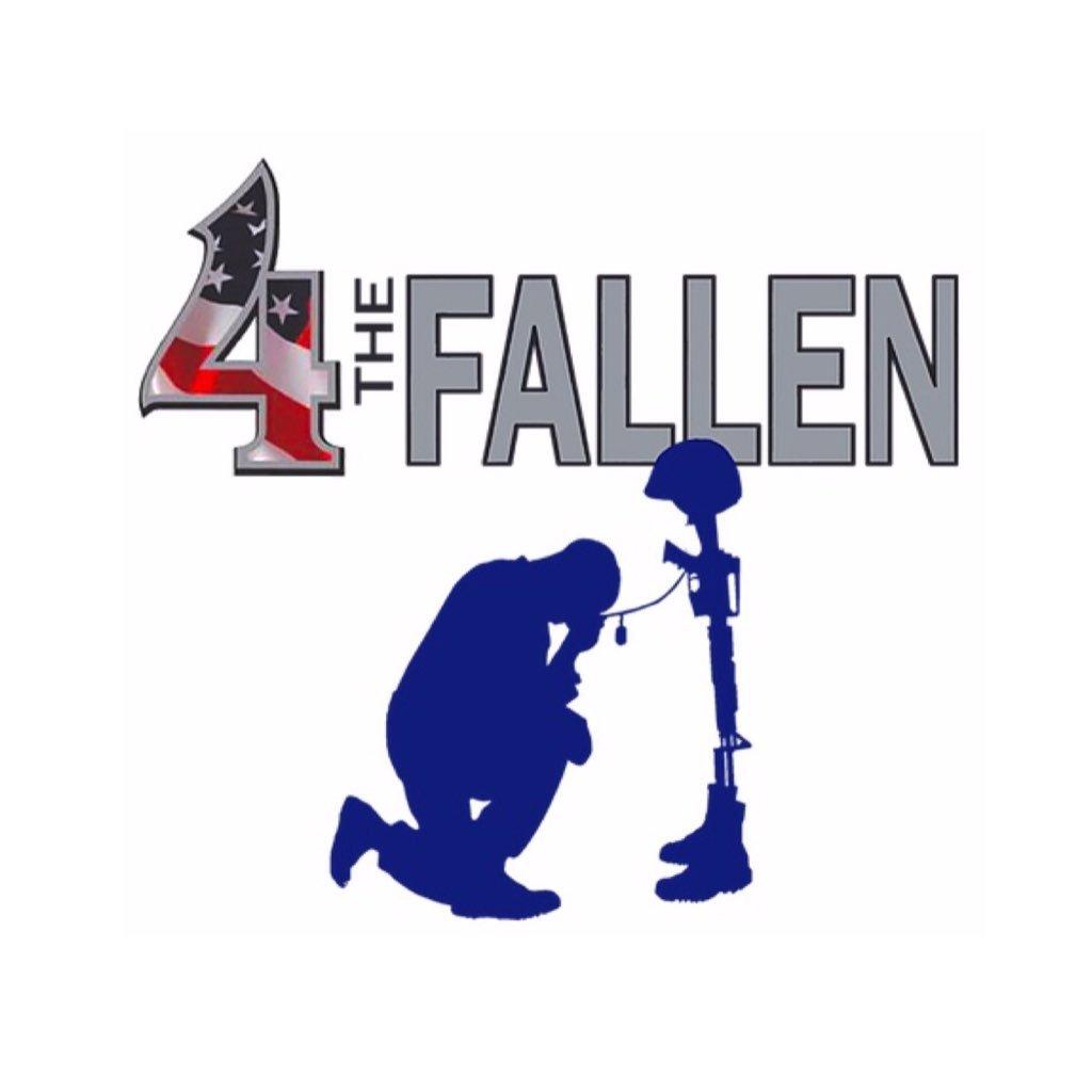 4TheFallen Golf Tournament