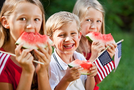 Save on your July 4th Celebration