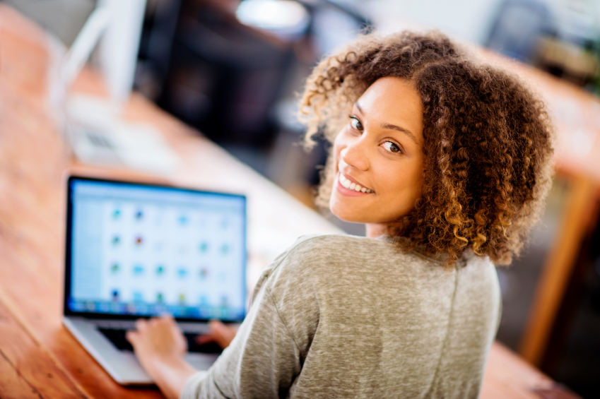 5 Ways Military Spouses Can Stay Positive During A Job Hunt