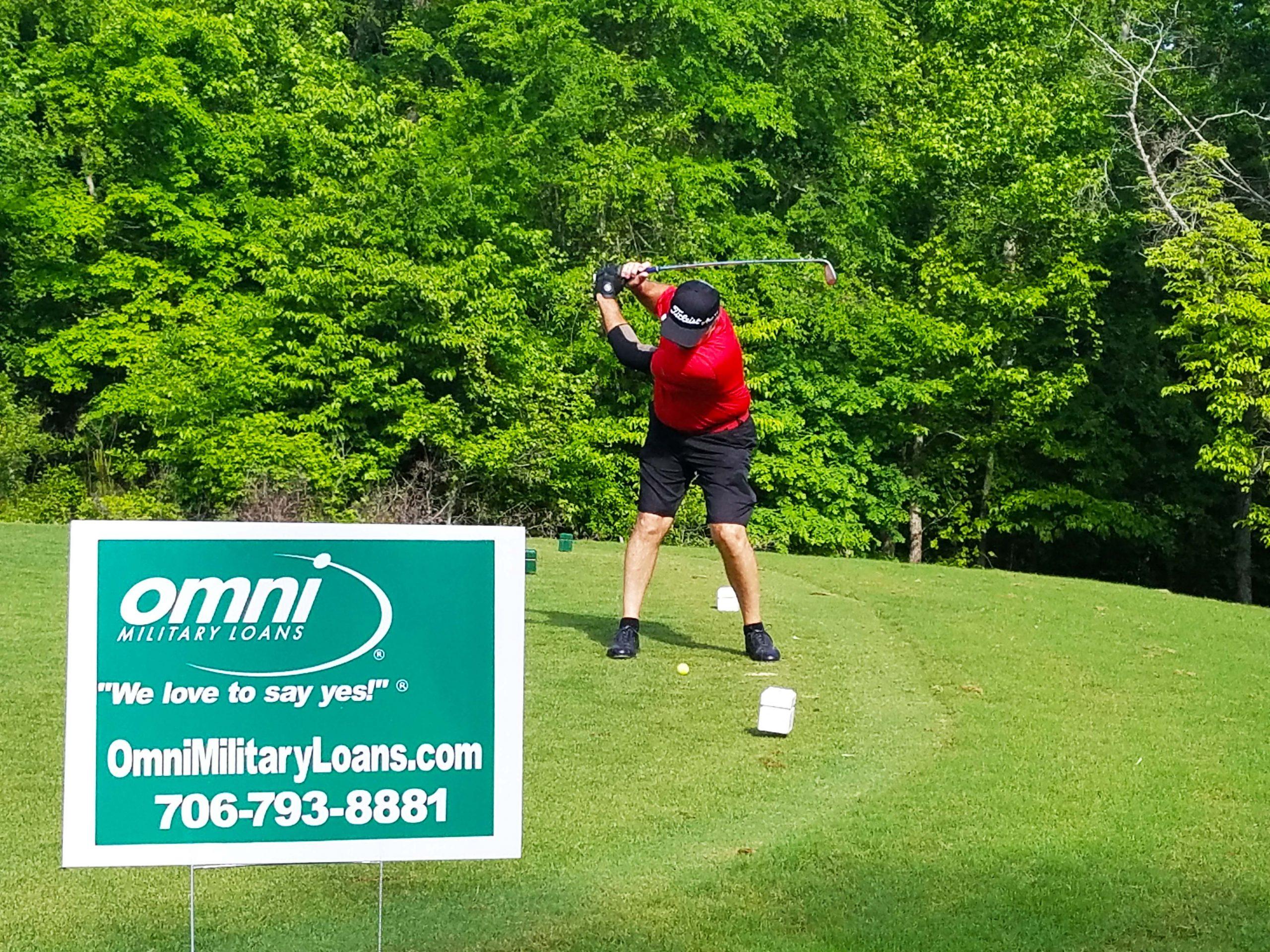 American Legion Post 192 Golf Tournament