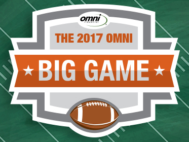 The Big Game 2017