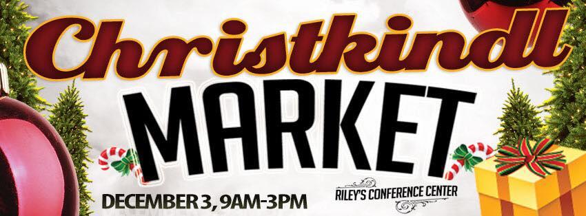 Christkindl Market 2016