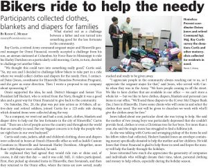 December_2014_Motorcycle-Charity-Drive_Hinesville_GA_media-excerpt_Coastal-Courier