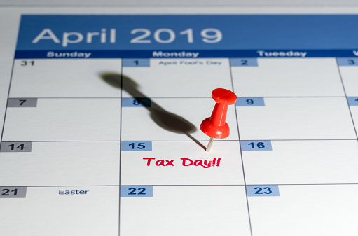 Preparing For Tax Season – 4 Things You Should Do Now