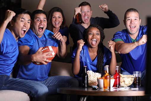 Have a Big Game Party on a Small Budget