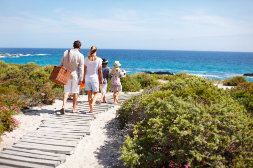 How Military Families Can Have a Budget-Friendly Spring Break