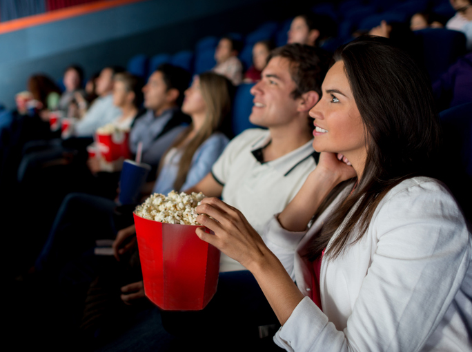 Military discounts for movie and theatre tickets