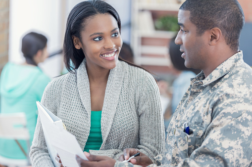 Omni is Proud to Hire Military Spouses