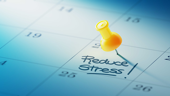 4 Ways to Reduce Financial Stress in 2021