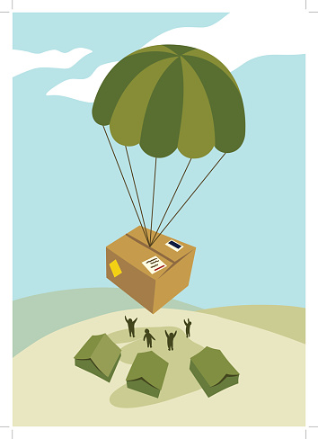 10 Tips for a Better Military Holiday Care Package