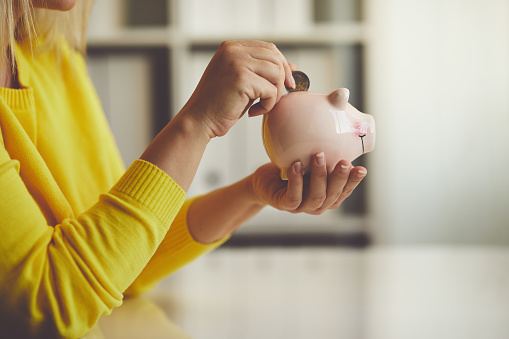 Five smart (and simple!) savings habits