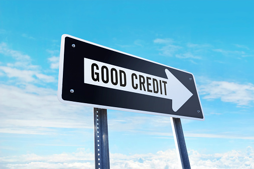 Tips to build a positive credit history