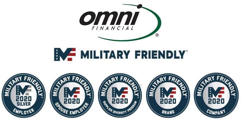 Header - Military Friendly