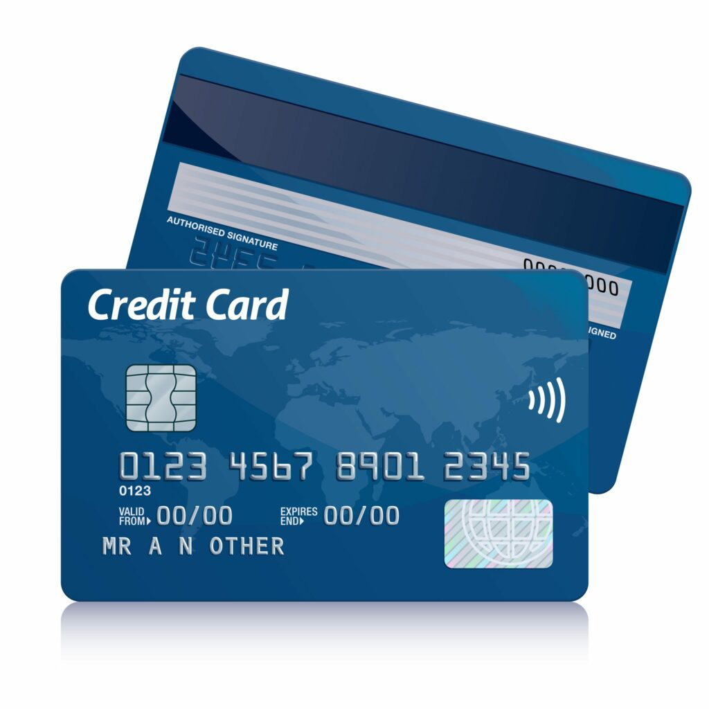 5 Tips For Paying Off Credit Card Debt