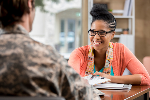 Big Companies That Are Actively Recruiting Veterans