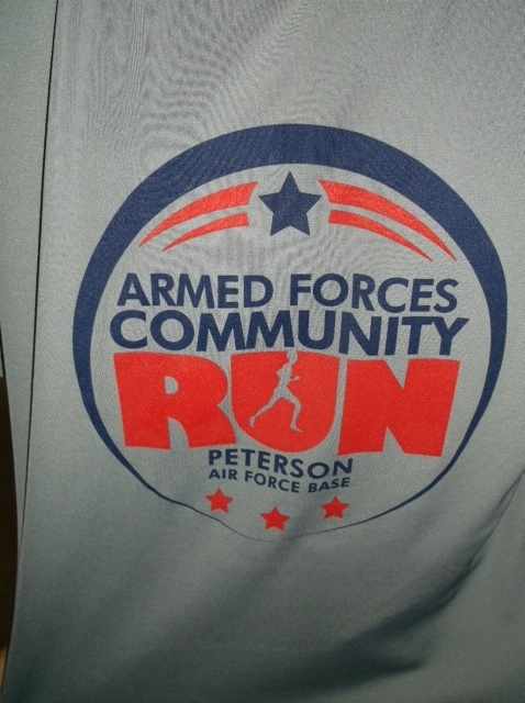 5th Annual Armed Forces Run