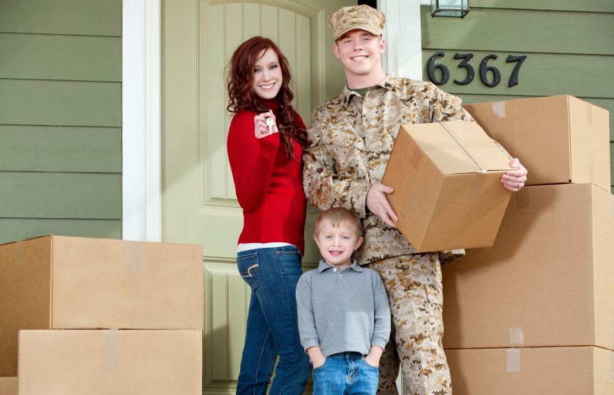 Military Discounts for Moving Services