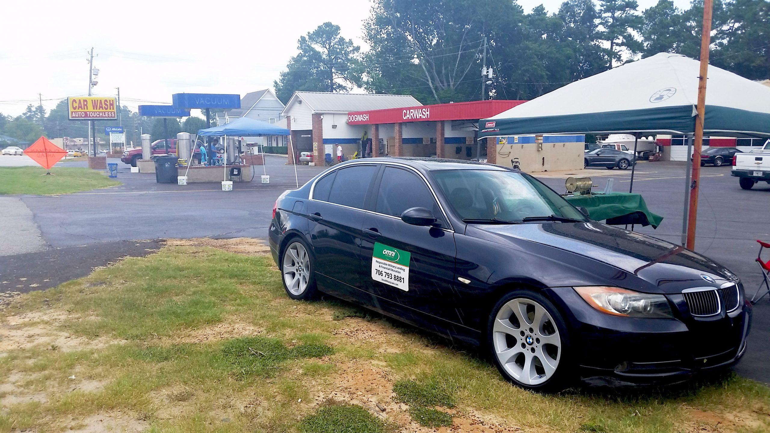 Naya Car Wash Event 2