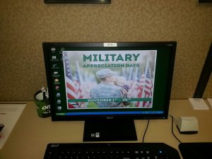 November_2014_Military Appreciation Days November 2014_Prince George_VA_Image